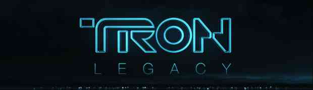 Hackers' Night Out: Tron Legacy