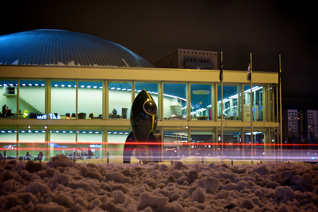 27C3 - Day0 by anders_hh