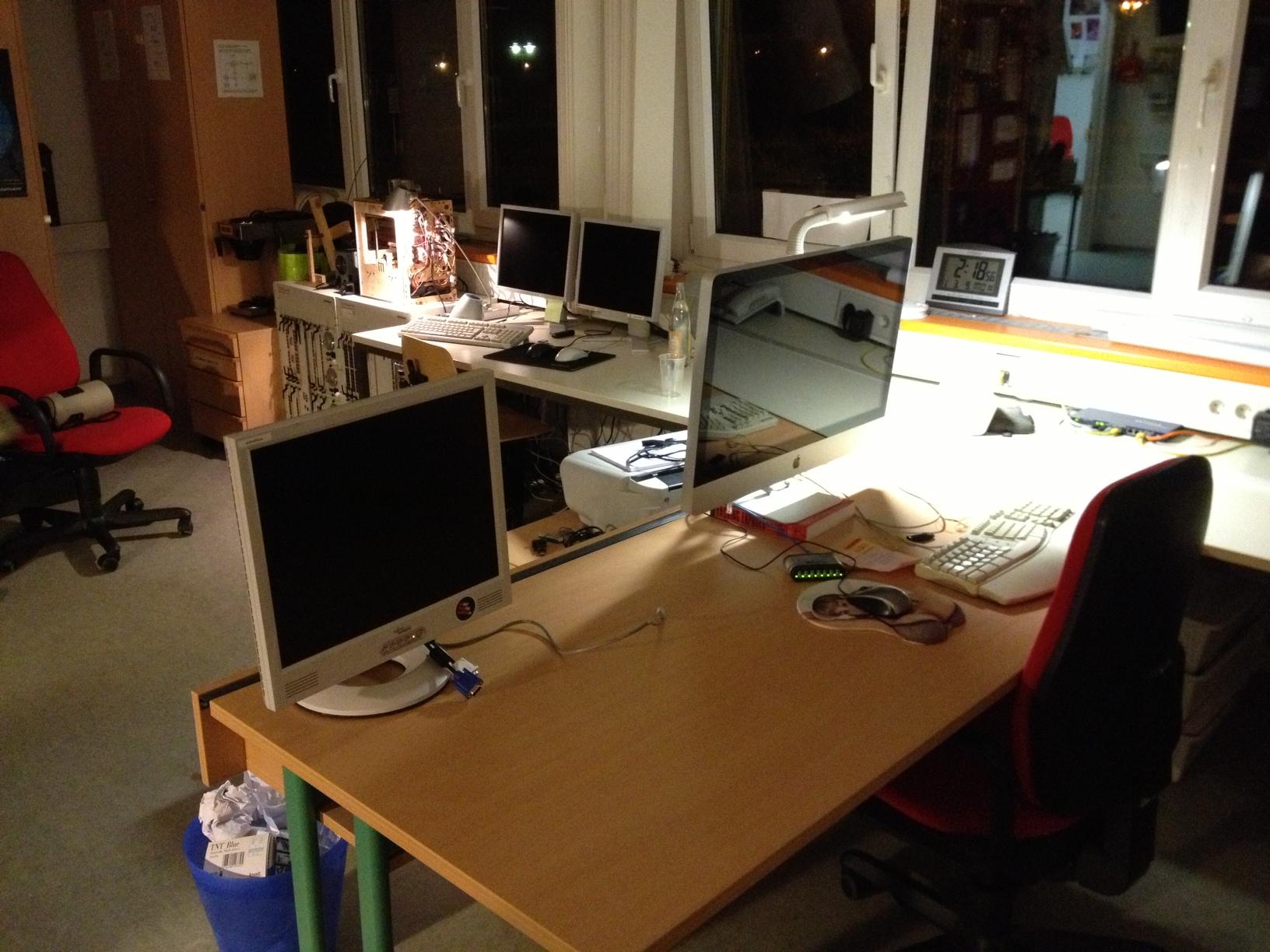Lab-Makerbot