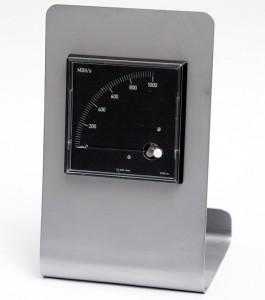 MbitVUmeter