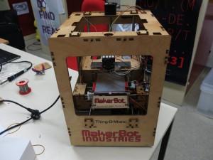 hardware build finished